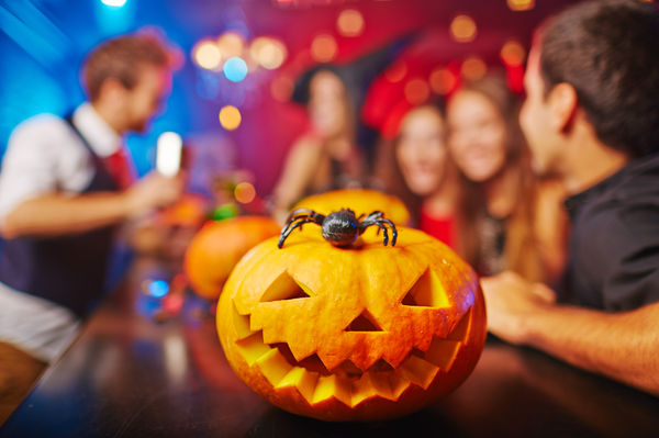Halloween Party Tips Terry Home