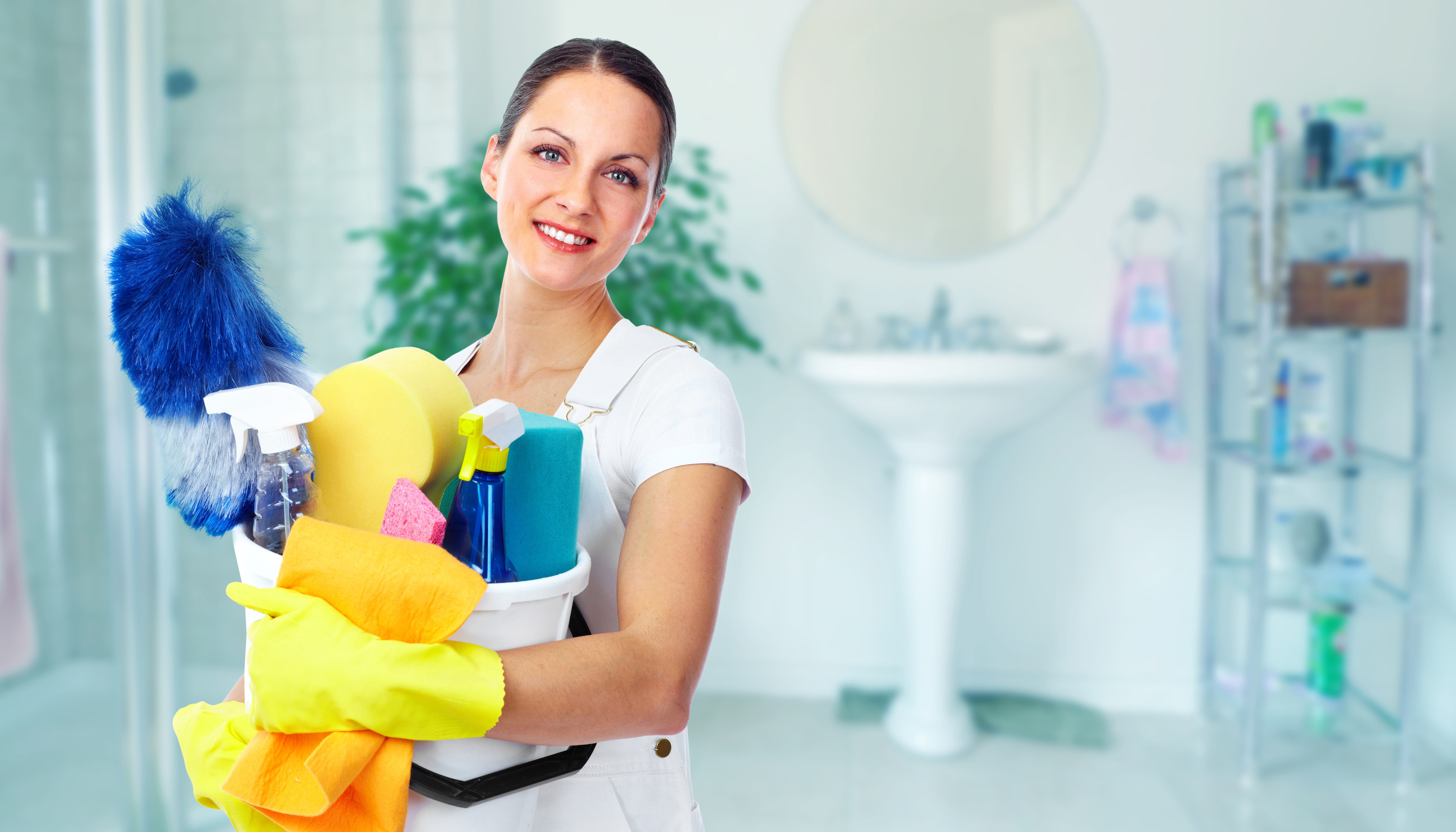 Home Cleaning Contractor West Milford New Jersey 07480